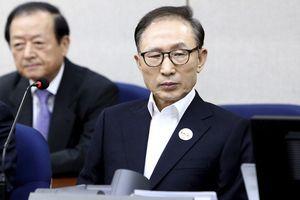 Hàn Quốc: Cựu Tổng thống bị tuyên án 15 năm tù