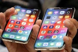 iPhone Xs và iPhone Xs Max có chip mạnh không kém CPU máy tính