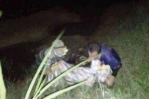 Sau nhiều ngày trốn viện, người đàn ông được tìm thấy trong tình trạng thi thể bốc mùi hôi thối tại cống nước