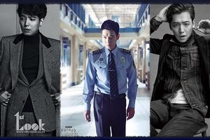 Mỹ nam 'Xin lỗi, anh yêu em' xác nhận đóng tác phẩm huyền bí 'When the Devil Calls Your Name' của tvN