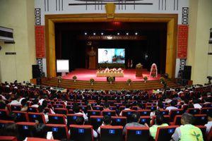 Thái Nguyên: Phấn đấu thực hiện Chương trình MTQG xây dựng NTM về đích theo đúng kế hoạch