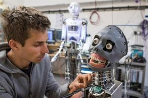 6 phát minh khiến thế giới sửng sốt trong tương lai