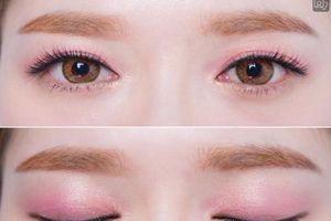Tổng hợp 7 màu phấn cực đẹp cho đôi mắt thêm phần quyến rũ