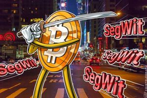 Giá tiền ảo hôm nay (7/10): SegWit đã chiếm tới một nửa số giao dịch Bitcoin