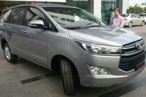 Nhiều người dùng 'tố' Toyota Innova phát tiếng kêu lạ ở động cơ