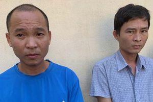 Khởi tố, bắt tạm giam cán bộ xã Quảng Lộc