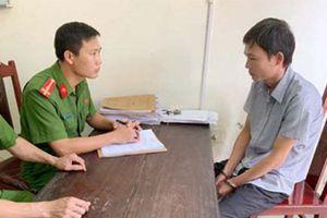 Thanh Hóa: Khởi tố cán bộ địa chính xã và trưởng thôn