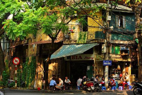 Thách thức bảo tồn cảnh quan đô thị lịch sử trong bối cảnh toàn cầu hóa