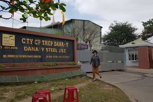 Kết quả thanh tra vụ hai nhà máy thép ở Đà Nẵng: Chính quyền, doanh nghiệp đều có sai phạm
