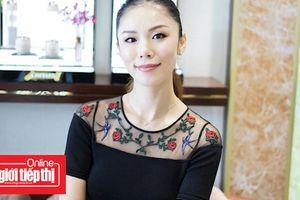 Hoa hậu hoàn vũ thế giới Riyo Mori ngưỡng mộ diễn viên múa Linh Nga
