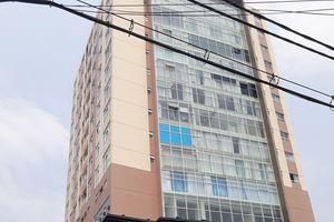 Sở Xây dựng tuýp còi, yêu cầu tháo dỡ hạng mục vi phạm tại tòa nhà La Bonita