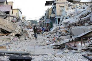 Ít nhất 11 người thiệt mạng, hàng trăm người bị thương sau động đất ở Haiti