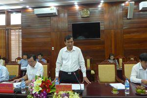 Khảo sát tổ chức và hoạt động của các cơ sở đào tạo, bồi dưỡng tại tỉnh Quảng Ngãi
