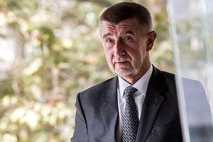 Phong trào ANO cầm quyền chiếm ưu thế tại bầu cử địa phương tại Séc