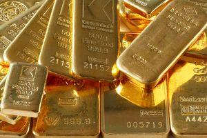 Giá vàng hôm nay 7/10: Chốt phiên cuối tuần, vàng tăng mạnh
