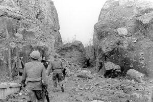 Tướng Mỹ từng bí mật lên kế hoạch dùng vũ khí hạt nhân tấn công Việt Nam