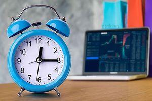 Big_trends: Đây không phải là thời điểm mà nhà đầu tư hoảng sợ