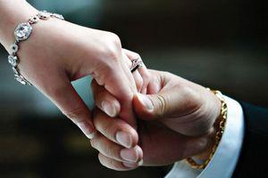 Chọn ngày cho hôn sự