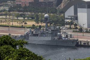 Hàn Quốc chuẩn bị viện trợ tiếp tàu Pohang với cấu hình vũ khí cao cấp hơn?