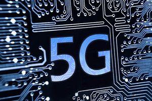 Chính phủ yêu cầu Bộ TT&TT chú trọng phát triển công nghệ 4G/5G, tăng tỷ lệ sử dụng smartphone