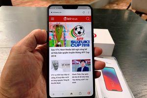 Điện thoại của Realme sẽ bán qua kênh của Thế Giới Di Động