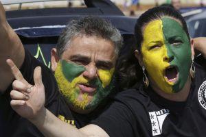 Người Brazil đi bầu cử trong phẫn nộ