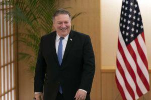 Sứ mệnh khó khăn của Ngoại trưởng Mỹ ở Triều Tiên