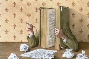 Mấy vấn đề của văn chương