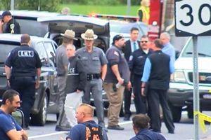 Xe limousine gây tai nạn làm chết 20 người ở New York