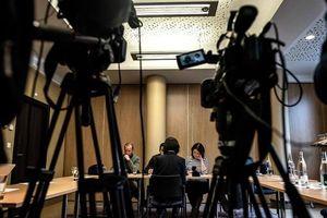 Trung Quốc nói đang điều tra Chủ tịch Interpol Mạnh Hoàng Vĩ
