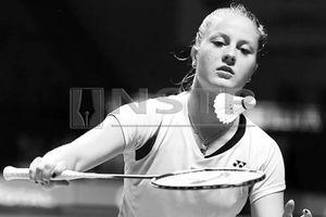 Tay vợt thứ hai qua đời vì tai nạn khi tham dự giải quốc tế