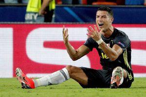 'Liên lạc được với nhân vật thứ hai tố cáo Ronaldo hiếp dâm'