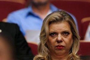 Vợ thủ tướng Israel hầu tòa vì tình nghi lạm dụng ngân sách