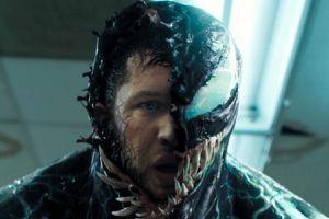 Khuynh đảo phòng vé toàn cầu, 'Venom' thu hơn 205 triệu USD sau 3 ngày