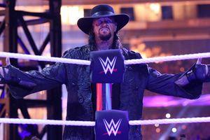 Huyền thoại Undertaker tái xuất, biểu diễn trận sau cùng tại WWE