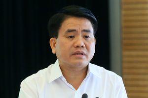 'Mọi điều kiện đã thuận lợi để Tổng bí thư giữ chức Chủ tịch nước'