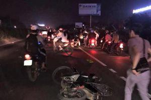 Thai phụ tử vong sau màn đánh võng của nam thanh niên