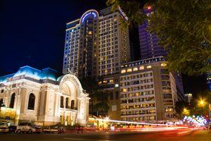 HĐND TP.HCM đồng ý xây nhà hát 1.500 tỷ ở Thủ Thiêm