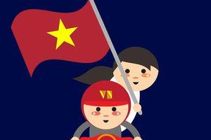 Giao thông Việt Nam, 'ninja Lead' qua lăng kính của họa sĩ Philippines