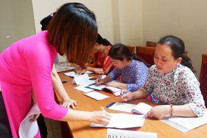 Hà Đông vận động tài chính hỗ trợ phòng chống dịch bệnh nguy hiểm