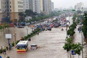 Đô thị hóa và giải pháp cho môi trường đô thị