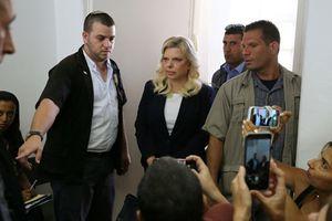Vợ Thủ tướng Israel ra tòa với cáo buộc gian lận công quỹ