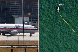Thêm phát hiện chấn động mới về MH370 ở rừng rậm Campuchia?