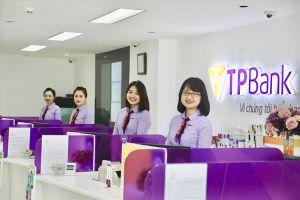 TPBank lãi 1.613 tỉ đồng trước thuế, tăng gấp đôi cùng kỳ 2017
