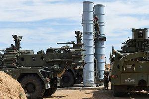 Israel liên thủ với Mỹ vô hiệu hóa S-300 của Nga ở Syria