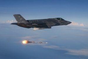 Báo Mỹ: S-300/400 chưa hoàn hảo để chặn đòn đánh của F-35
