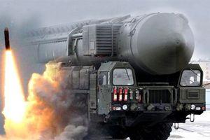 Nga triển khai hệ thống NMD trên toàn quốc