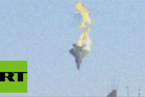 Nga đặt cược S-300, Mỹ-Isarel có đặt cược F-35?