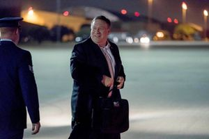 Mỹ - Triều xúc tiến cuộc gặp thượng đỉnh lần 2