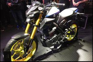 Yamaha TFX 150 thế hệ mới ra mắt, hứa hẹn sẽ sớm về Việt Nam